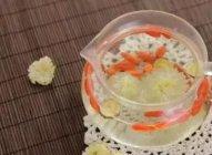 菊花枸杞茶有哪些功效与作用及注意事项